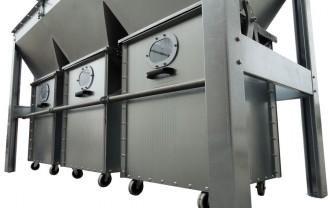 Groupe ensacheur pour filtration bois ou plastique - Devis sur Techni-Contact.com - 5
