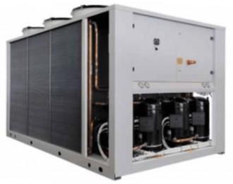 Groupe froid et pompe à chaleur - Devis sur Techni-Contact.com - 1