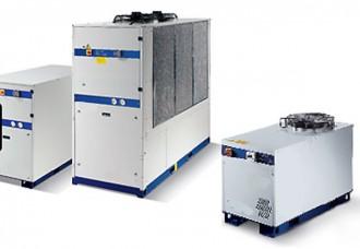 Groupe froid industriel à condensation - Devis sur Techni-Contact.com - 2