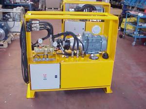 Groupe hydraulique HYDROPACK - Devis sur Techni-Contact.com - 2