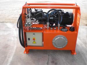 Groupe hydraulique HYDROPACK - Devis sur Techni-Contact.com - 3
