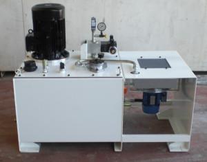 Groupe hydraulique HYDROPACK - Devis sur Techni-Contact.com - 4