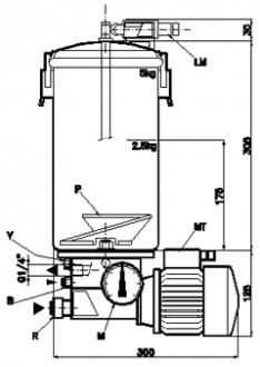 Groupe motopompe électrique - Devis sur Techni-Contact.com - 1