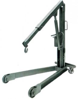 Grue d'atelier 500 kg à 3000 kg - Devis sur Techni-Contact.com - 1