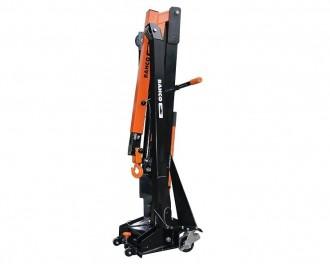 Grue d'atelier pliable 2 tonnes - Devis sur Techni-Contact.com - 2