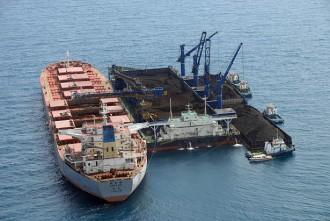 Grue de navire - Devis sur Techni-Contact.com - 2