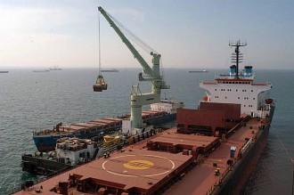 Grue de navire - Devis sur Techni-Contact.com - 4
