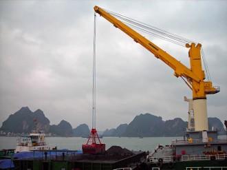 Grue de navire - Devis sur Techni-Contact.com - 7