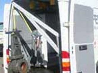 Grue potence 250 kg - Devis sur Techni-Contact.com - 1