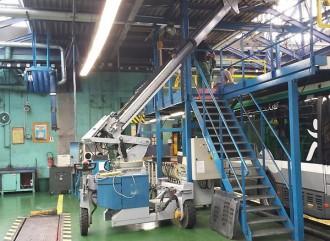 Grues d'atelier 2500 kg - Devis sur Techni-Contact.com - 3