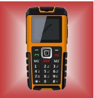 GSM PTI - MGD001 - Devis sur Techni-Contact.com - 1