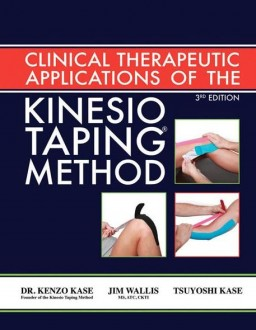 Guide Clinique kinesis taping 3ème edition - Devis sur Techni-Contact.com - 1