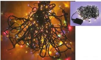 Guirlande luciole multicolores - Devis sur Techni-Contact.com - 1