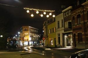 Décor de Noël traversée de rue  - Devis sur Techni-Contact.com - 4