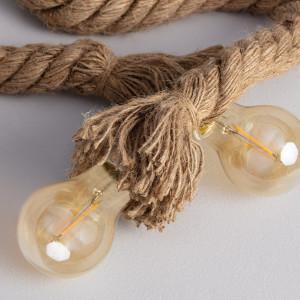Guirlande Suspendue LED  - Devis sur Techni-Contact.com - 3