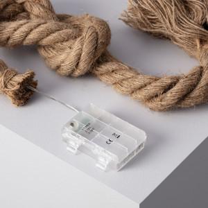 Guirlande Suspendue LED  - Devis sur Techni-Contact.com - 6