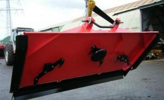 Gyrobroyeur pour tracteur - Devis sur Techni-Contact.com - 2