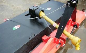 Gyrobroyeur pour tracteur - Devis sur Techni-Contact.com - 3