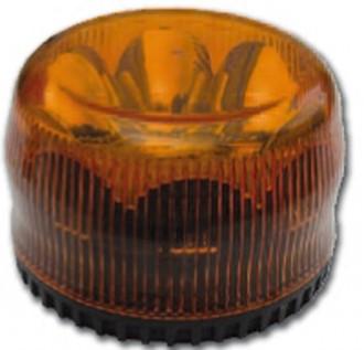 Gyroled orange - LED 12 volts - Devis sur Techni-Contact.com - 1