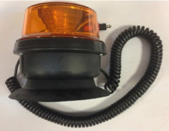Gyrophare à led orange - Devis sur Techni-Contact.com - 1