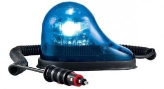 Gyrophare goutte d'eau magnétique - Devis sur Techni-Contact.com - 2