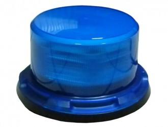 Gyrophare Led bleu - Devis sur Techni-Contact.com - 1
