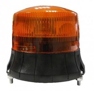 Gyrophare orange à leds - Devis sur Techni-Contact.com - 4