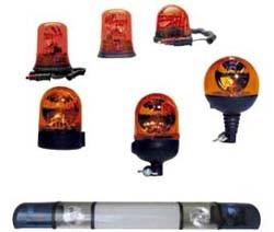 Gyrophares - Devis sur Techni-Contact.com - 1