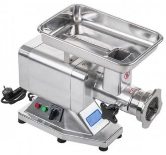 Hachoir à viande électrique 230V - Devis sur Techni-Contact.com - 1