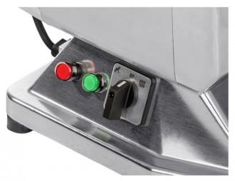 Hachoir à viande électrique 230V - Devis sur Techni-Contact.com - 4