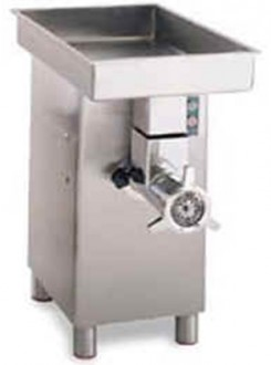 Hachoir électrique inox professionnel - Devis sur Techni-Contact.com - 1