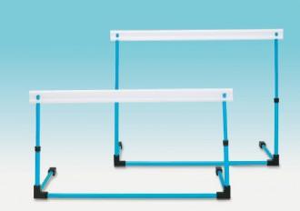 Haie à sauter 37 à 60 cm - Devis sur Techni-Contact.com - 1