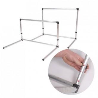 Haie d'athlétisme aluminium - Devis sur Techni-Contact.com - 1