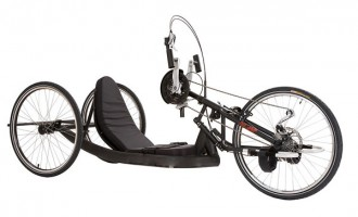 Hand bike - Devis sur Techni-Contact.com - 1