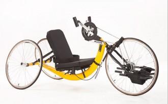 Hand bike - Devis sur Techni-Contact.com - 2
