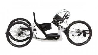 Hand bike - Devis sur Techni-Contact.com - 3