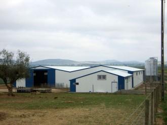 Hangar atelier métallique modulaire - Devis sur Techni-Contact.com - 3