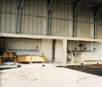 Hangar atelier mobile - Devis sur Techni-Contact.com - 2