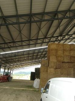 Hangar d'élevage agricole - Devis sur Techni-Contact.com - 3