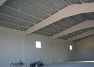 Hangar préfabriqué agricole - Devis sur Techni-Contact.com - 3
