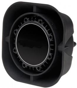 Haut parleur calandre 100 Watts pour police ambulance SAMU - Devis sur Techni-Contact.com - 1