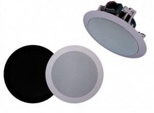 Haut-parleur de plafond encastrable - Devis sur Techni-Contact.com - 1
