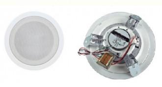 Haut parleur de plafond pour sonorisation - Devis sur Techni-Contact.com - 1