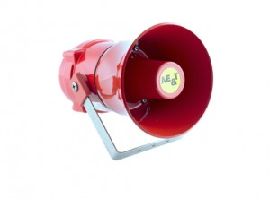 Haut-parleur industriel 25W D  - Devis sur Techni-Contact.com - 1