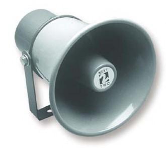 Haut-parleur pour extérieur - Devis sur Techni-Contact.com - 1