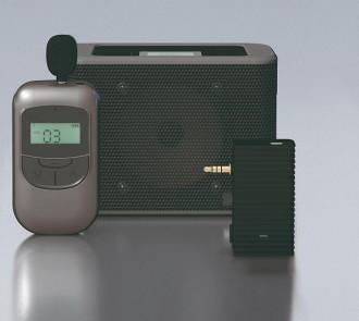 Haut parleur sans fil portable - Devis sur Techni-Contact.com - 1