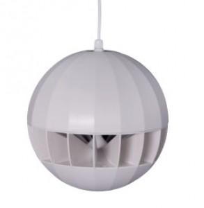 Haut-parleur sphérique suspendu sono 360° - Devis sur Techni-Contact.com - 1