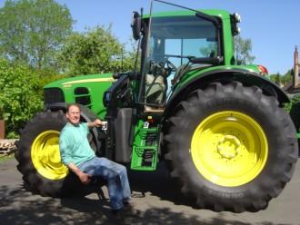 Hayon pour tracteur - Devis sur Techni-Contact.com - 3