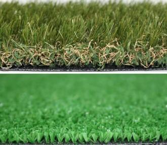 Herbe artificielle pour terrasse - Devis sur Techni-Contact.com - 1