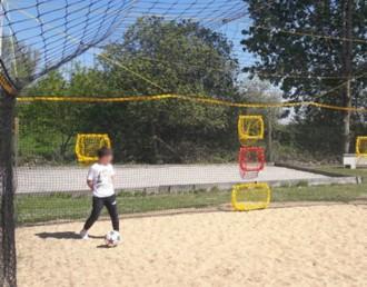 Homeball à sceller - Devis sur Techni-Contact.com - 3